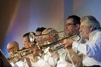 Big Band du conservatoire d'Antibes