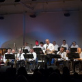 04 - Big Band du Conservatoire d'Antibes