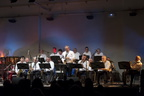 Big Band du Conservatoire d'Antibes (2012)