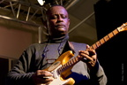 East Orange Funk :  Bruno Speight (g)