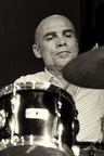 Tribute to Wes Montgomery : Alain Ruard (batterie)